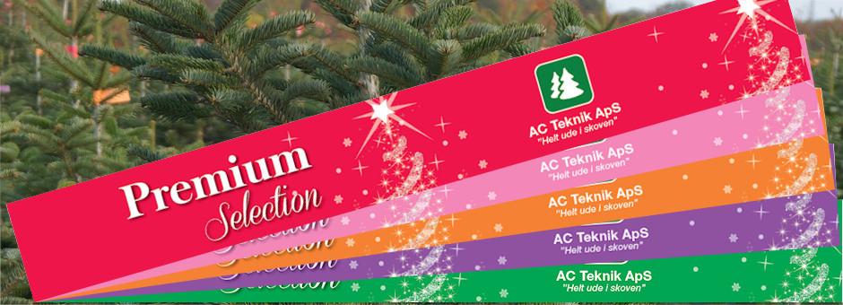 Køb vores juletræ i København